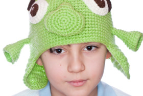 Zielony Shrek